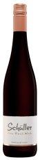 Dornfelder Rotwein trocken 2016