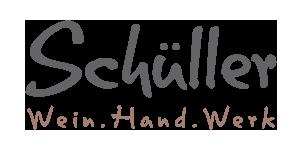 Schüller Wein.Hand.Werk
